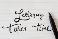 Ini Dia Cara Melatih Tulisan Tangan Agar Lebih Rapih!