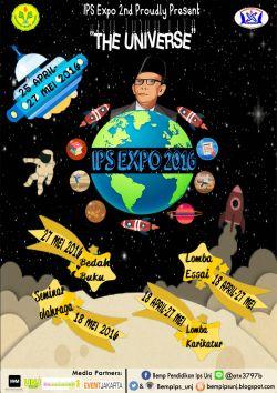 IPS Expo 2016