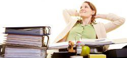 5 Cara Menghilangkan Stres dan Galau