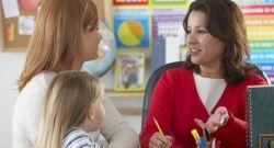5 Prinsip Sukses Berkomunikasi dengan Orang Tua Siswa