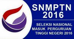SNMPTN 2016: Jumlah Pendaftar yang Lolos Hanya 17,85 Persen