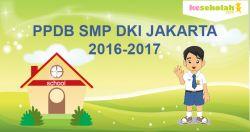 Yuk Daftar PPDB SMP DKI 2016/2017!