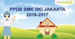 Simak Persyaratan dan Jadwal PPDB SMK DKI 2016/2017!