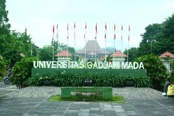 Raih Beasiswa S2 di Universitas Gadjah Mada!