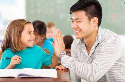 10 Tips Menjadi Guru yang Baik
