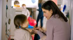 Begini 3 Langkah Penting Hadapi Anak Pendiam