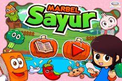 Kenali Sayur Mayur dengan Marbel!