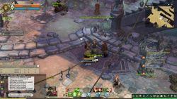 Bug Guild di Tree of Savior Server Global, Anggota Guild Biasa Dapat Bubarkan Guild-nya