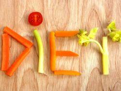 Tips Diet Sehat untuk Membuat Tubuh Lebih Langsing