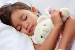 Fakta Bahwa Tidur yang Cukup Baik untuk Kesehatan
