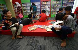 Sambut Hari Buku Nasional, Mendikbud Ingatkan Para Siswa untuk Gemar Membaca