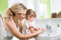 5 Cara Mendidikan Anak Agar Hidup Mandiri