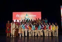 Aksi Indonesia di Kancah Internasional Melalui Festival Budaya Iflc 2016, Oslo
