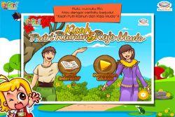Baca Cerita Rakyat dari Jambi Ini dengan Riri Yuk!