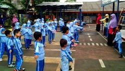 Aktivitas Ini Bisa Melatih Jiwa Kepemimpinan Anak