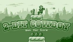 Game Mobile 2d Retro Platformer 2-Bit Cowboy Dapatkan Sekuel dalam Waktu Dekat!