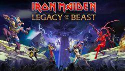 Cadas! Game Mobile Iron Maiden: Legacy of The Beast Dapatkan Jadwal Rilis Lebih Cepat