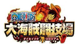 Situs Resmi dari One Piece: Great Pirate Colosseum Akhirnya Dibuka!