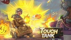 Rasakan Petualangan Menegangkan dalam Game Terbaru Touchten Berjudul Touch Tank di Android