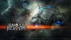 Temukan Keseruan Perang Antar Galaksi, Goodgames Rilis Game Mobile RTS Galaxy Reavers di iOS