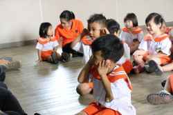 Menjaga Kestabilan Emosi Saat Mengajar Siswa PAUD