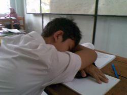 Mengapa Siswa Susah Diatur dalam Belajar?
