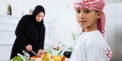 5 Cara Mengajari Anak Berpuasa
