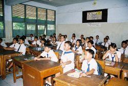 Sekolah Swasta Indonesia Semakin Terpuruk?