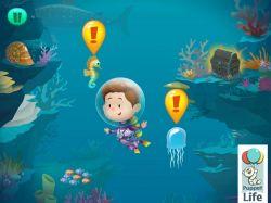 Jelajah Dunia Bawah Laut Bersama Aplikasi Explorium: Ocean for Kids!