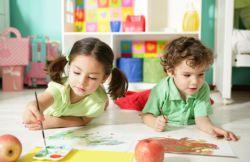 Dorong Kreativitas Anak dengan Cara Ini