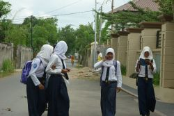 Asyik, Selama Puasa Sekolah di Riau Diliburkan!