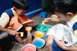 Agar Anak Didik Memiliki Inisiatif atau Tidak Mudah Ikut-Ikutan