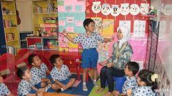 Cara Memotivasi Semangat Belajar Siswa