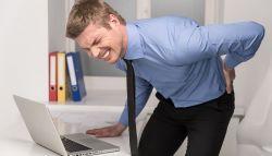 Penyebab Sakit Pinggang yang Perlu Diketahui
