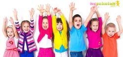 Sekilas Mengenai Hari Anak Internasional