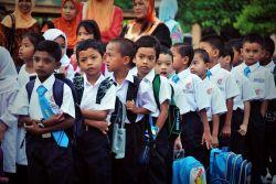 Hayo Para Orang Tua, SKTM Bukan Jadi Jaminan Masuk Sekolah Negeri!