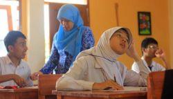 Waduh! Tunjangan Ribuan Guru Madrasah Belum Juga Cair