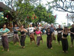 643 Mahasiswa dari 81 Negara Ikut Mempromosikan Indonesia ke Negaranya!