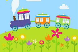Lagu Anak Naik Kereta Api Buat Perjalanan dengan Kereta Lebih Menyenangkan