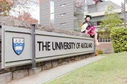 Raih Beasiswa S2 Universitas Ternama di Selandia Baru!