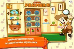 Kenali Pramuka dengan Aplikasi Marbel Belajar Pramuka Yuk!
