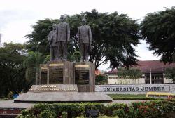 Tidak Melakukan Daftar Ulang, 320 Peserta SNMPTN Universitas Jember Dinyatakan Gugur