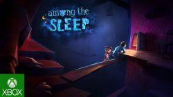 Sekian Lama, Akhirnya Among The Sleep Juga Telah Hadir untuk Konsol Xbox One!