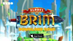 Setelah Hadir Terlebih Dahulu di iOS, Akhirnya Blades of Brim Sudah Hadir di Android!