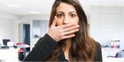 Tips Mudah Mengatasi Bau Mulut Saat Puasa