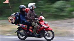 Tips Aman Mudik Menggunakan Sepeda Motor