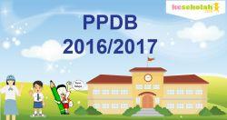 Ini Dia PPDB Online 2016/2017!