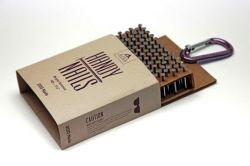 Desain Packaging dengan Blender