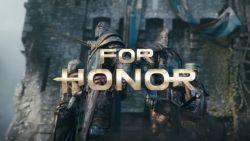 FOR Honor Akhirnya Rilis Video Singkat Gameplay yang Super Keren dengan Grafis Dahsyat