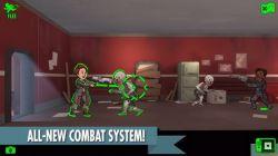 Sadis! Bethesda Hadirkan Update Keren dan Ekspansi Fallout Shelter ke PC!